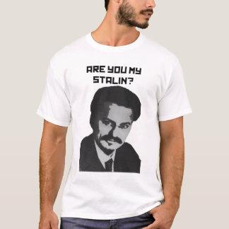 Camiseta O Trotsky