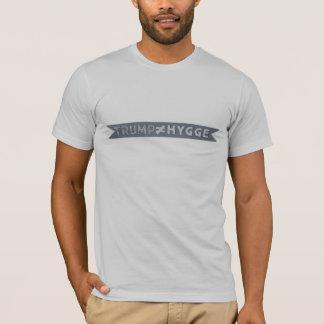 Camiseta O trunfo não é Hygge