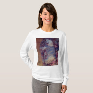 Camiseta O tshirt da estrela