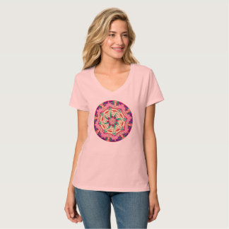 Camiseta O Tshirt das mulheres feitas sob encomenda