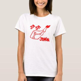 Camiseta O Tshirt das senhoras