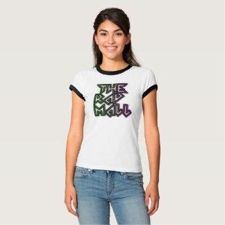 """Camiseta O Tshirt do """"balancim"""" da alameda do Rad"""
