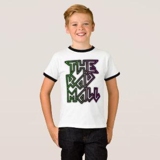 "Camiseta O Tshirt do ""balancim"" da alameda do Rad (Boyls)"