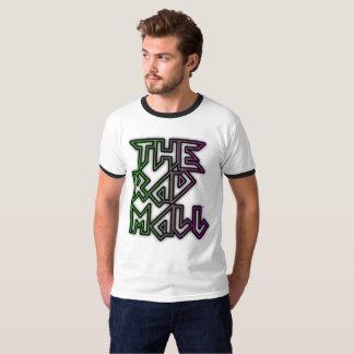 """Camiseta O Tshirt do logotipo do """"balancim"""" da alameda do"""