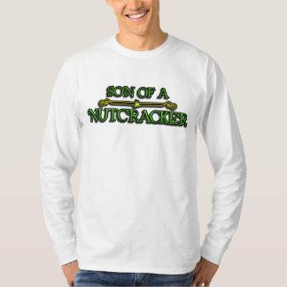 """Camiseta O TSHIRT dos homens do """"duende"""""""