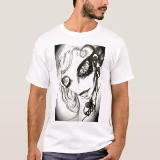 Camiseta o tshirt dos homens do shailobox