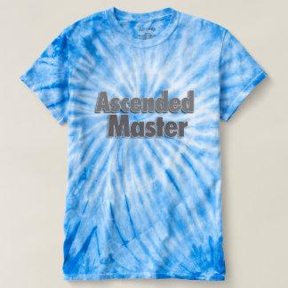 Camiseta O Tshirt dos homens mestres ascensão