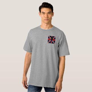 Camiseta o tyler reeves o T longo