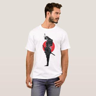 Camiseta o último samurai