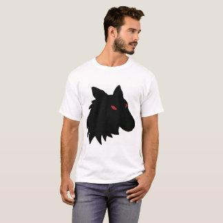 Camiseta O último t-shirt do lobo de Fenris