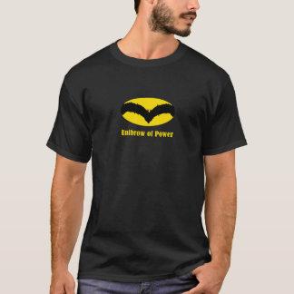 Camiseta O Unibrow da escuridão