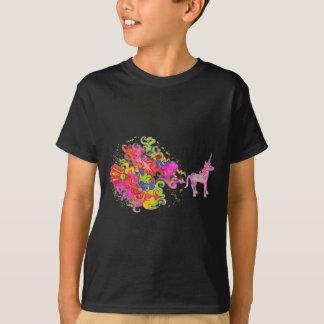 Camiseta O unicórnio Fart