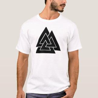 Camiseta O Valknut