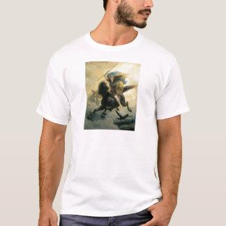 Camiseta O Valkyrie, 1869