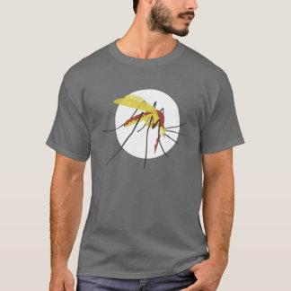 Camiseta O vencedor da competição - parte dianteira somente