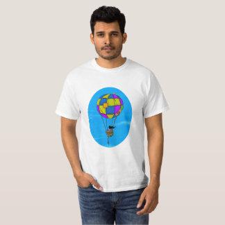 Camiseta O Vento