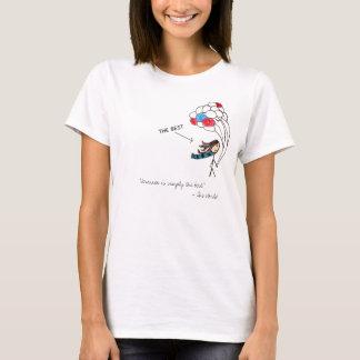 Camiseta O Veronica é simplesmente o melhor….