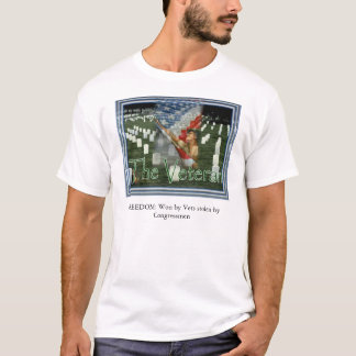 Camiseta O veterinário