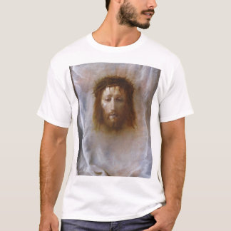 Camiseta O véu do Veronica por Domenico Fetti