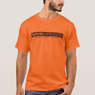 Camiseta O video games é arte