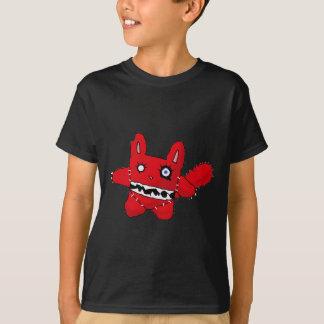 Camiseta O Vixon