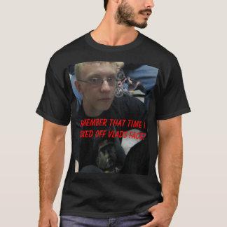 Camiseta o vladbmx, recorda essa vez mim BMXed fora de