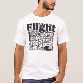 Camiseta O vôo exprime 1 app