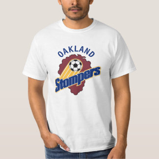 Camiseta Oakland Stompers