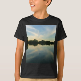 Camiseta Oásis secretos
