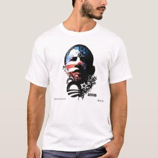 Camiseta Obama 08
