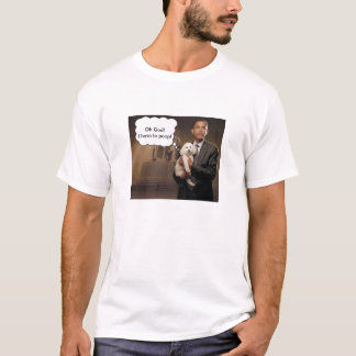 Camiseta obama%20with%20dog, right_thought_bubble, oh vão…