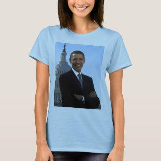 Camiseta obama.champion, SIM NÓS PODEMOS