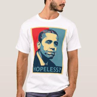 Camiseta Obama: Impossível?