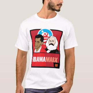 Camiseta Obama/Marx