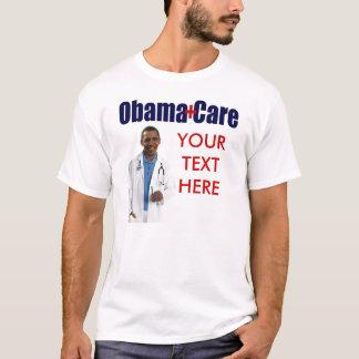 Camiseta Obamacare