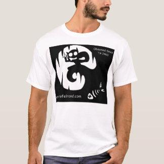 Camiseta Obcecado desde Ta 2463