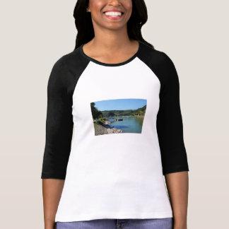 Camiseta Oberwesel à reno