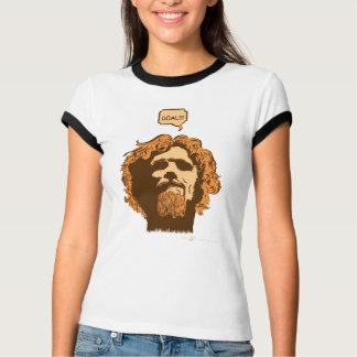 Camiseta Objetivo!