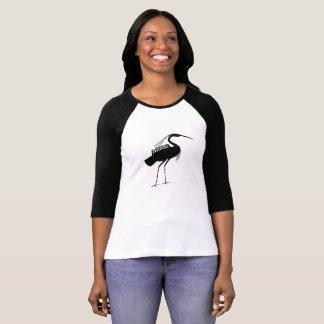 Camiseta Objeto de vôo não identificado
