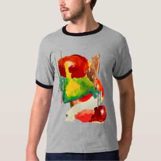 Camiseta objeto ines de andrade