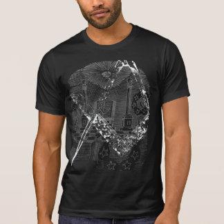 Camiseta Obrigação (T) afligido