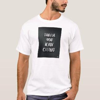 Camiseta Obrigado JESUS 3