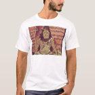 Camiseta Obscuridade de assento de Shiva