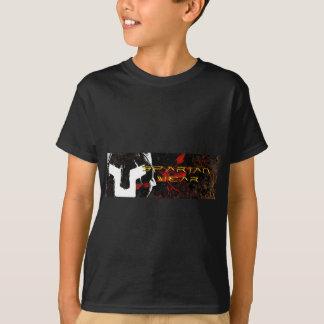 Camiseta Obscuridade de SpartanWare