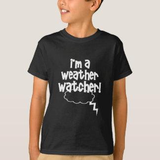 Camiseta Observador do tempo