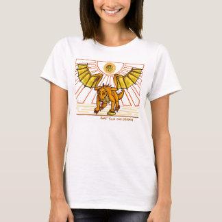 Camiseta Obtenha a seu próprio ~ do dragão o t-shirt