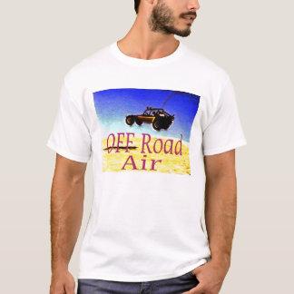 Camiseta Obtenha algum ar real!