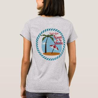 Camiseta Obtenha Nauti