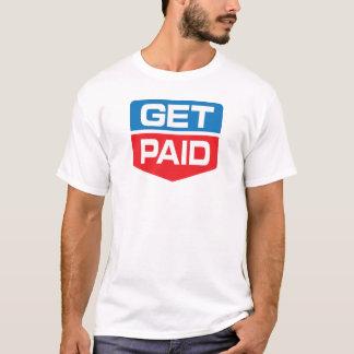 Camiseta Obtenha pago