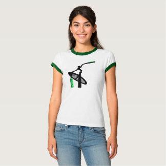 Camiseta Obtenha um aperto